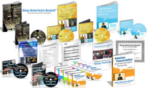 Dave Alber and Easy American Accent, ESL products for American pronunciation and Learning English, david Alber