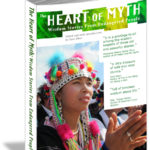 The Heart of Myth: Wisdom Stories From Endangered People by Dave Alber, World Mythology, David Alber, myth, mythology