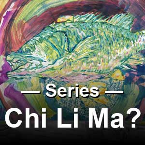 Series: Chī Le Ma? (Have You Eaten?)