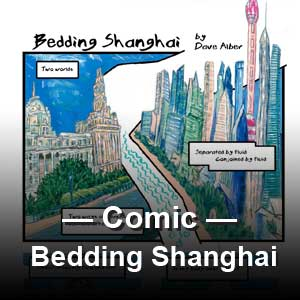 Comic: Bedding Shanghai